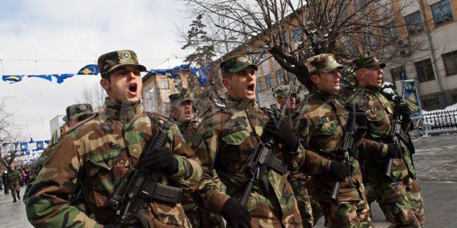 Терористичка мрежа НАТО пакта прети Србима
