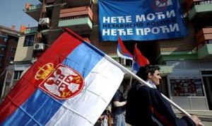 Косовски Срби о резолуцији Владе Србије (видео) 1
