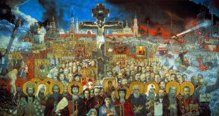 Европа, Русија и душа Истока 7