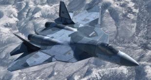 Русија почела праву серијску производњу свог ловца пете генерације Т-50 8