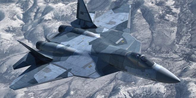 Русија почела праву серијску производњу свог ловца пете генерације Т-50 1