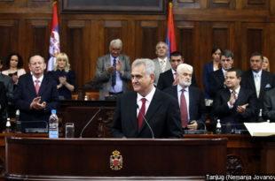 Резолуција као српски допринос косовској независности 2