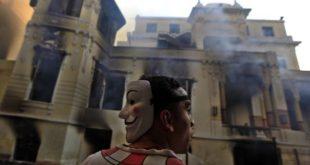 Војска: Египат на ивици распада 5