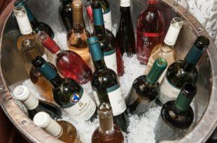 Увозна вина преплавила српско тржиште