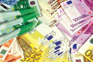 Само на камате спискамо 600 милиона евра