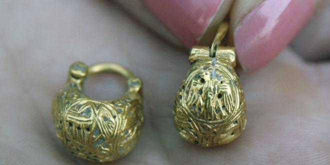 Смедерево: Мистерија златне минђуше 1
