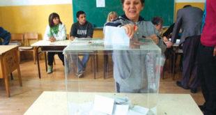 У априлу ванредни парламентарни избори 1