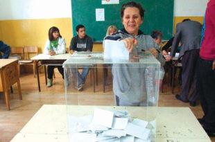 У априлу ванредни парламентарни избори