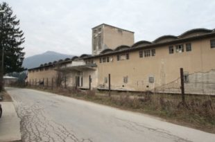 Сарајево, логор (и) за Србе (видео) 8