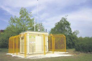 Гасе се станице за мерење квалитета ваздуха