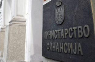 Платнобилансни дефицит Србије повећан за 24,3 одсто