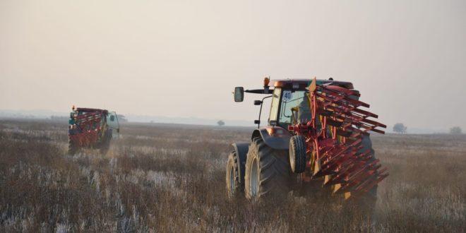 Теже од рада на њиви: Нови правилници збуњују пољопривреднике 1