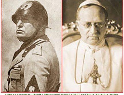 Папа, офшор и Мусолинијеви милиони 1