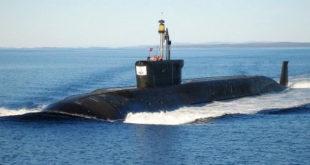 Атомска флота Русије: паритет и стабилност 5
