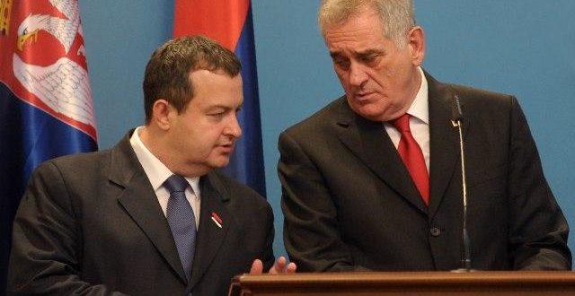 """Квислиншка превара: Платформа Србије за ЕУ """"нема вредност"""" 1"""
