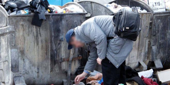 Србија: 700.000 људи прима помоћ државе