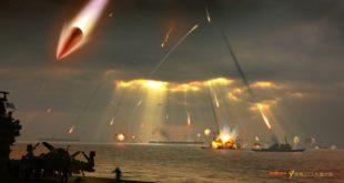 У 2013 години, Русија ће тестирати суперсоничну ракету 10