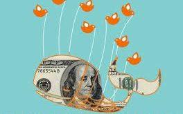 Твитер процењен на 11 милијарди долара 12