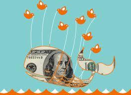 Твитер процењен на 11 милијарди долара 1