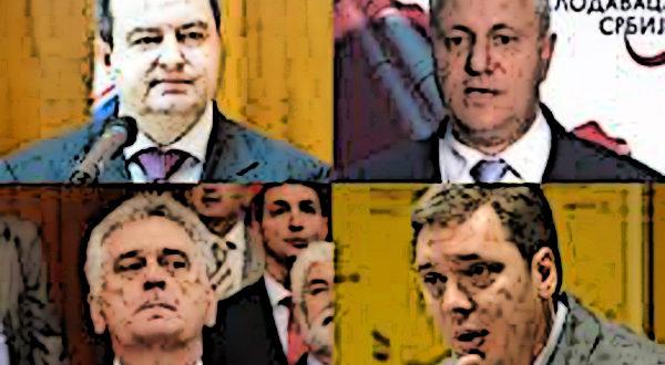 Ивановић: Бољи би био назив Резолуција о евроинтеграцијама 1