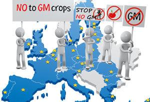 Грађани ЕУ се изјашњавају о ГМО