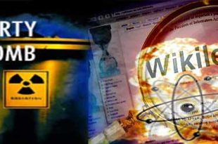 Депеше које су уздрмале свет (8): Следи удар 2013!