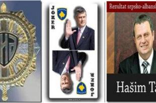 БИА: Од српске безбедности остадоше само слова