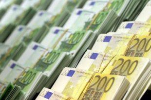 Годишње нам треба 4,5 милијарди евра за враћање дугова