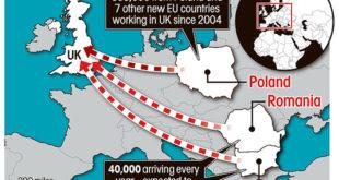 Британија: Страх од Бугара и Румуна 11