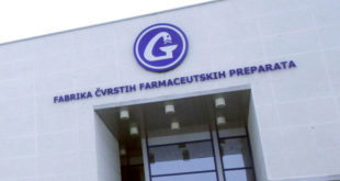 Како је највећа српска фармацеутска компанија изгубила своју последњу битку: За овога века, нема нам лека
