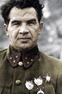 Генерал Василиј Чујков