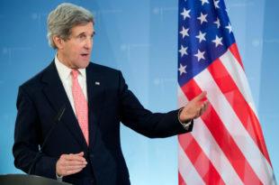 Џон Кери: Американци имају право да буду глупи