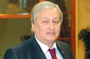 Леонид Решетников: Срби, време је да се тргнете 7