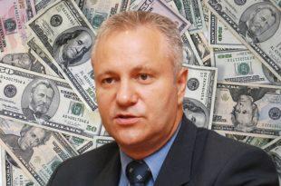 Динкић задужио Србију за 770 милиона долара, рок за отплату истекао је пре два дана