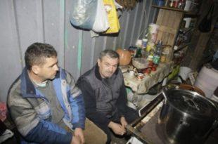 Дечје сузе у косовском мраку