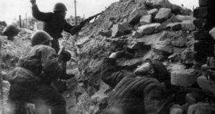 """Седам деценија од Стаљинградске битке (2): Сурово """"пацовско ратовање"""""""