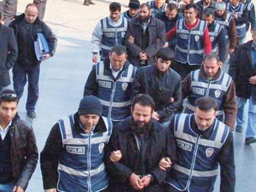 Турска: Приведено 11 особа повезаних са ал-Каидом