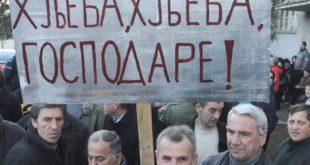 Како је Диктатор одлучио да помори Србију највећим трошковима живота и најнижим личним стандардом у Европи 7