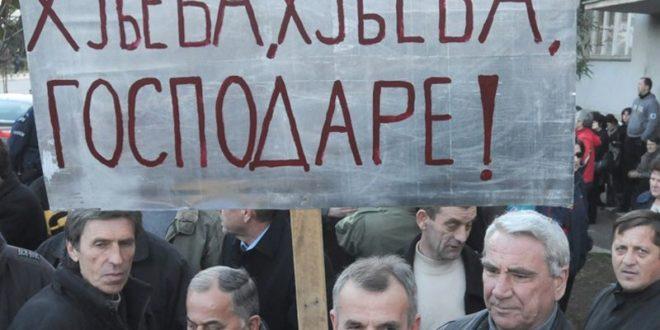 Како је Диктатор одлучио да помори Србију највећим трошковима живота и најнижим личним стандардом у Европи 1