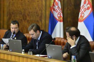 Влада има подршку земаља које хоће независно Косово 3