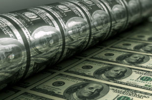 Американци и Јапанци убрзано штампају доларе и јене 5