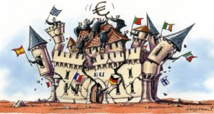 Мађарско опело за евро и еврозону
