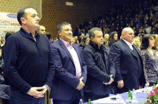 Дачићев саветник за националну безбедност радио за црногорског криминалца