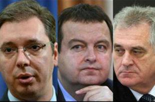 Славе Сретење а одричу се 18% територије Србије 7