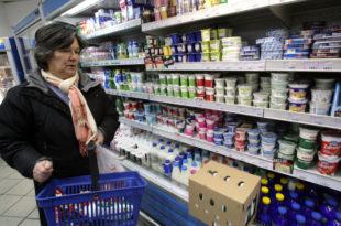 Афера млеко: Губимо 50 милиона евра 5