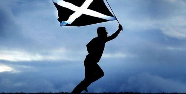 """Шкотска већ одредила """"Дан независности"""""""