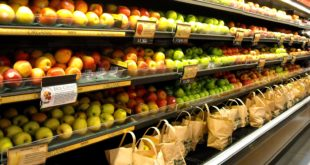 Цене хране могле би да изазову тржишни шок