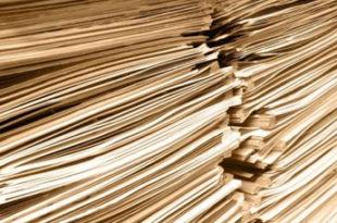 Папирологија кочи земљораднике