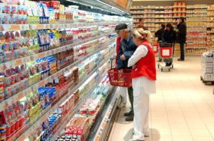 Потрошачка корпа: Од зараде ни за тањир