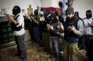 Хрватска наоружала сиријске терористе?